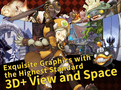 Dragon Nest M 1.1.0 cheathackgameplayapk modresources generator 3