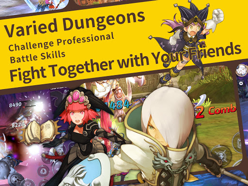 Dragon Nest M 1.1.0 cheathackgameplayapk modresources generator 4