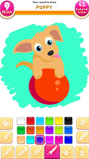 Free Download Draw N Guess 2 Multiplayer 1 0 09 APK, APK MOD