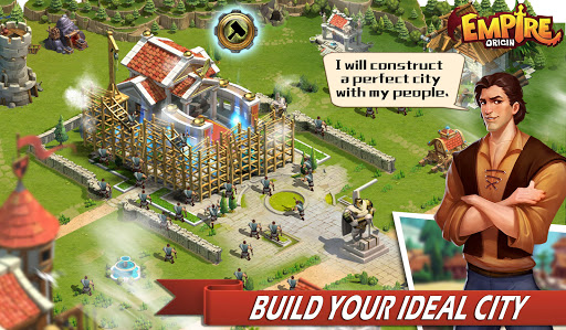 Empire Origin 0.0.70 cheathackgameplayapk modresources generator 5