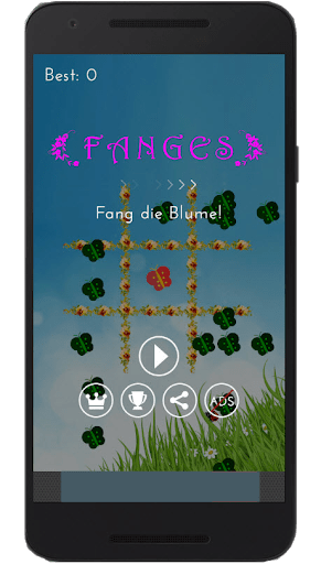 Fanges – Butterfly Edition – pick the Flower 1.3.39 cheathackgameplayapk modresources generator 1