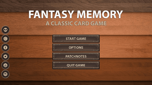 Fantasy Memory – A Classic Card Game 1.03 cheathackgameplayapk modresources generator 1