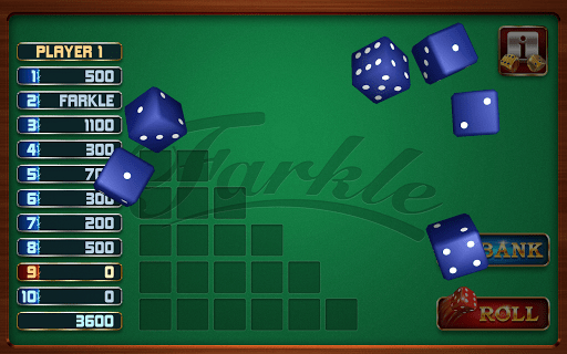 Farkle Dice Game cheathackgameplayapk modresources generator 1