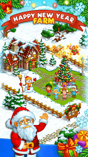 Farm Snow Happy Christmas Story With Toys amp Santa cheathackgameplayapk modresources generator 2