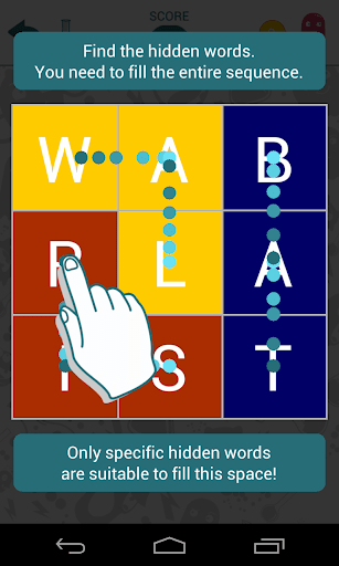 Fill-The-Words – word search cheathackgameplayapk modresources generator 4