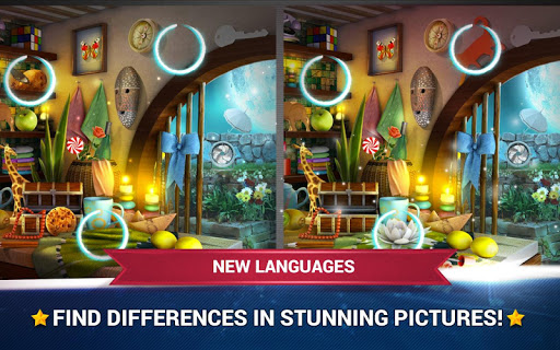 Find the Difference Rooms Spot Differences cheathackgameplayapk modresources generator 1