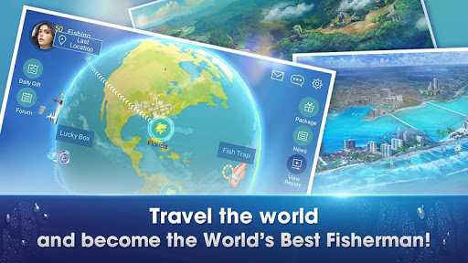 FishingStrike 1.16.6 cheathackgameplayapk modresources generator 3
