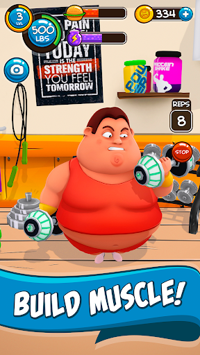 Fit the Fat 2 cheathackgameplayapk modresources generator 3