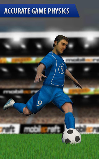 Flick Shoot Soccer Football cheathackgameplayapk modresources generator 1