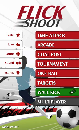 Flick Shoot Soccer Football cheathackgameplayapk modresources generator 3