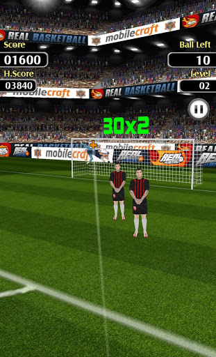 Flick Shoot Soccer Football cheathackgameplayapk modresources generator 4