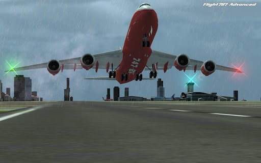 Flight 787 – Advanced – Lite cheathackgameplayapk modresources generator 3