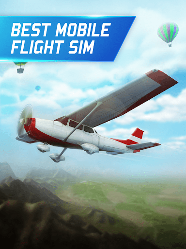 Flight Pilot Simulator 3D Free cheathackgameplayapk modresources generator 2