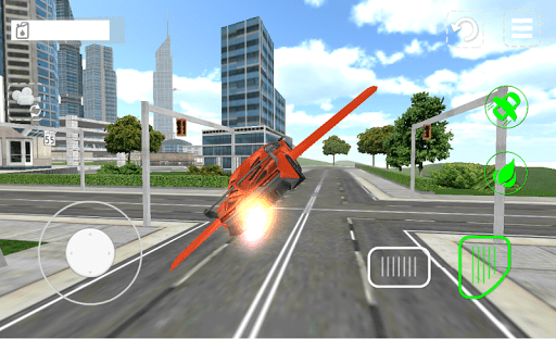 Flying Car 3D cheathackgameplayapk modresources generator 3