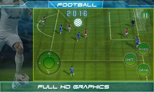 Football 2018 – Football champions league cheathackgameplayapk modresources generator 4
