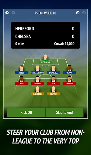 Football Chairman – Build a Soccer Empire cheathackgameplayapk modresources generator 2