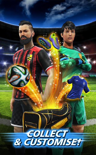 Football Strike – Multiplayer Soccer cheathackgameplayapk modresources generator 4