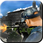 Free Download 3D Sniper Shooting APK, APK MOD, Cheat