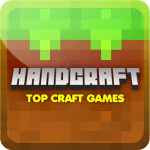 Free Download 5D HandCraft PE Crafting Game With Nether Portal APK, APK MOD, Cheat