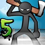 Free Download Anger of stick 5 : zombie  APK, APK MOD, Anger of stick 5 : zombie Cheat