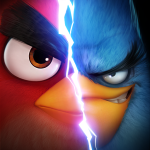 Free Download Angry Birds Evolution  APK, APK MOD, Angry Birds Evolution Cheat