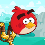 Free Download Angry Birds Friends  APK, APK MOD, Angry Birds Friends Cheat