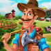 Free Download Big Little Farmer Offline Farm  APK, APK MOD, Cheat Unlimited Money and Gems Coins