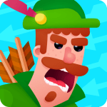Free Download Bowmasters  APK, APK MOD, Bowmasters Cheat