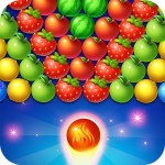 Free Download Bubble Fruit  APK, APK MOD, Bubble Fruit Cheat