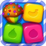 Free Download Candy Cube Blast APK, APK MOD, Cheat