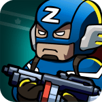 Free Download Captain Zombie : Avengers (Shooting Game) 1.56 APK, APK MOD, Captain Zombie : Avengers (Shooting Game) Cheat