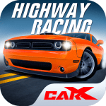 Free Download CarX Highway Racing APK, APK MOD, Cheat