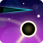 Free Download Circle vs Spikes: avoid obstacles APK, APK MOD, Cheat