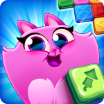 Free Download Cookie Cats Blast 1.0.3 APK, APK MOD, Cookie Cats Blast Cheat
