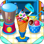 Free Download Cooking Fruity Ice Creams APK, APK MOD, Cheat