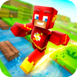 Free Download ✩ Crossy Creepers: Marvel Island Block Survival ✩  APK, APK MOD, ✩ Crossy Creepers: Marvel Island Block Survival ✩ Cheat