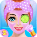 Free Download Cute Girl Makeup Salon Game: Face Makeover Spa APK, APK MOD, Cheat