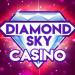 Free Download Diamond Sky Casino – Classic Vegas Slots & Lottery APK, APK MOD, Cheat