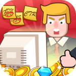Free Download Donald's Office – Work hard, be the boss 1.0.6 APK, APK MOD, Donald's Office – Work hard, be the boss Cheat