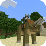 Free Download Fairy World Dino Mod for MCPE APK, APK MOD, Cheat
