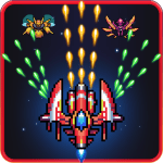 Free Download Falcon Squad – Protectors Of The Galaxy 11.5 APK, APK MOD, Falcon Squad – Protectors Of The Galaxy Cheat