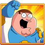Free Download Family Guy The Quest for Stuff  APK, APK MOD, Family Guy The Quest for Stuff Cheat