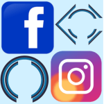 Free Download Fast Up made from Instagram, Facebook like sprites APK, APK MOD, Cheat