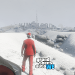 Free Download GTA Winter Edition Mod 1.0 APK, APK MOD, GTA Winter Edition Mod Cheat