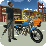 Free Download Gangster Town  APK, APK MOD, Gangster Town Cheat
