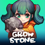 Free Download Grow Stone Online : 2d pixel RPG, MMORPG game  APK, APK MOD, Grow Stone Online : 2d pixel RPG, MMORPG game Cheat