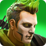 Free Download Hero Hunters  APK, APK MOD, Hero Hunters Cheat
