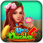Free Download Home Makeover 4 – Hidden Object  APK, APK MOD, Home Makeover 4 – Hidden Object Cheat