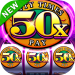 Free Download Huge Win Slots: Real Free Classic Casino Slot Game APK, APK MOD, Cheat