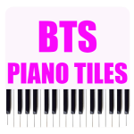 Free Download KPOP BTS Piano 1.0 APK, APK MOD, KPOP BTS Piano Cheat